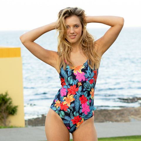 2029 South Pacific One Piece Swimsuit
