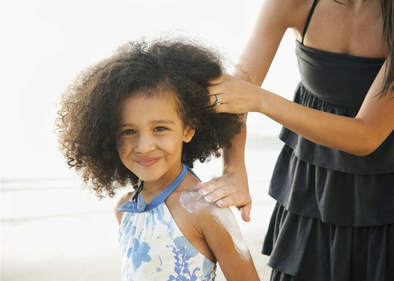 Toxic Sunscreen Chemicals and What Can Be Used As Safer Alternatives