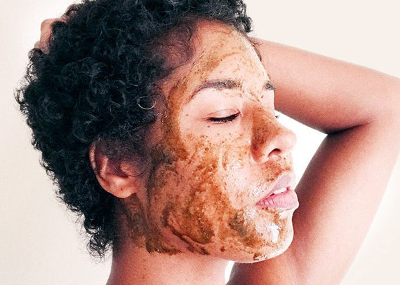 Your Glow-To Secret For Younger Looking Skin: Turmeric