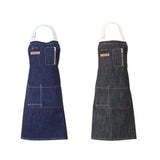 JB DENIM BIB APRON for cooking, gardening, crafting, tattoo artists, bartenders, baristas, chefs, hair stylists, etc. Personalized gifts for a birthday, wedding, Mother's Day, Father's day ,anniversary or housewarming. Denim apron, Retro Flirty Apron, Embriodered aprons, Barista apron, BBQ apron, Grill apron, Barber apron, Chef apron