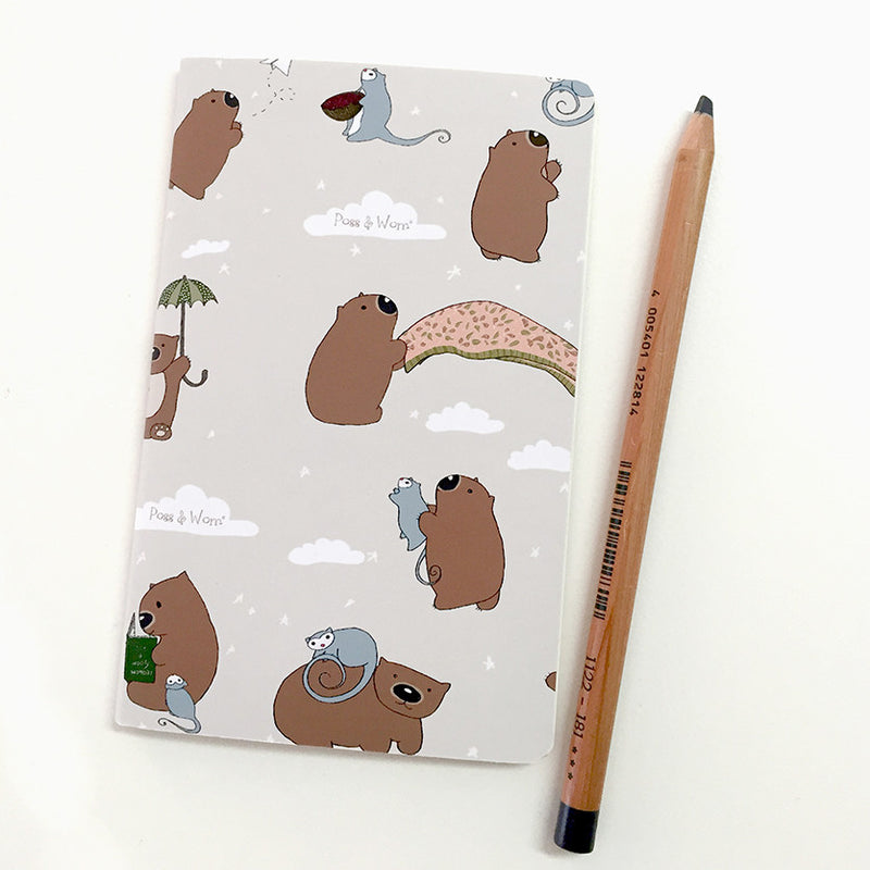 Furry Friends Journal
