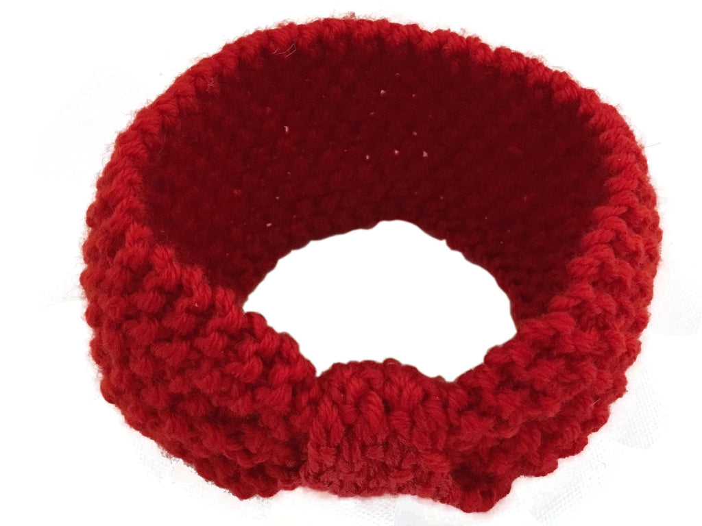 Knitted Headband: Barcelona