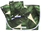 Tropical Paradise Harness Covers