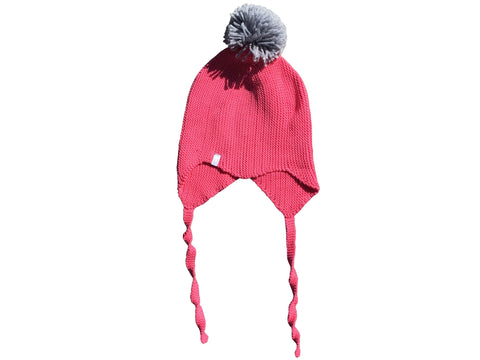 Knitted Turban: London