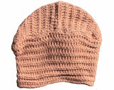 Knitted Turban: Holland
