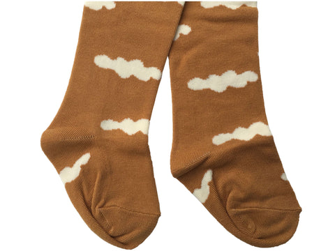 Sleeping Angel kneehigh socks