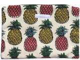 Nappy Clutch, Folded: Do You Like Pina Coladas?