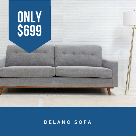 Delano couch for sale in Houston
