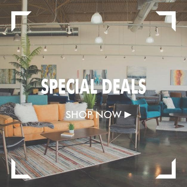 Mid Century Modern Furniture Stores In Houston + Katy