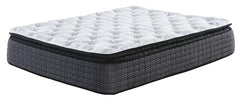 "Limited Edition Pillow Top 13"" Queen Mattress"
