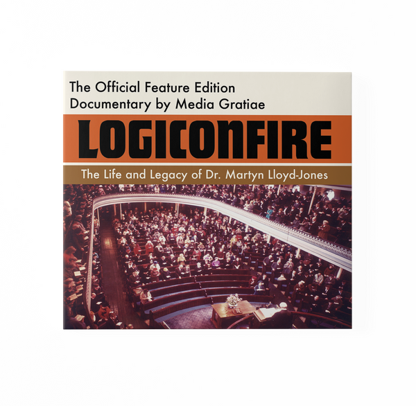 Logic on Fire — Feature Edition DVD Package