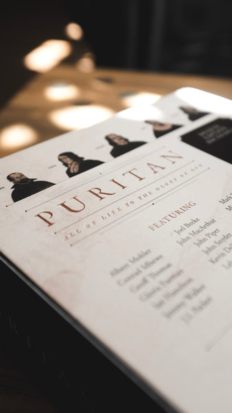 PURITAN: All of Life to the Glory of God | Deluxe Edition Box Set