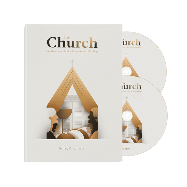 The Church Bible Study Set | Media Gratiae Online Course