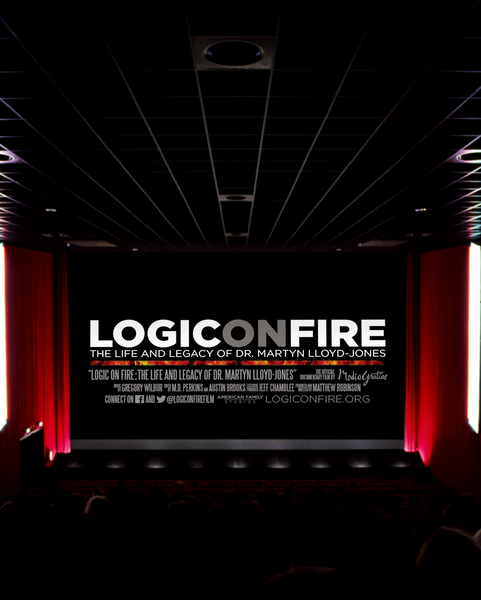 Logic on Fire Screening License
