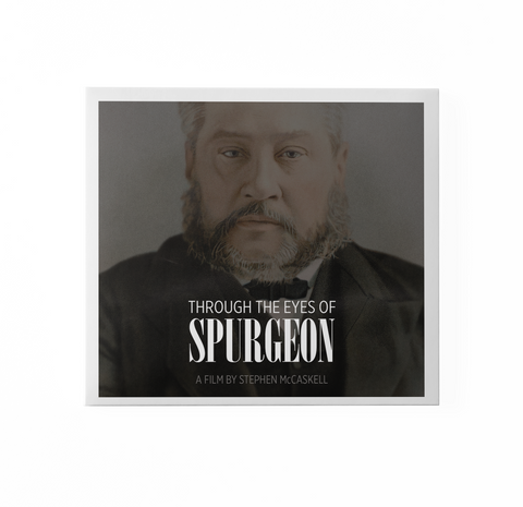 Through the Eyes of Spurgeon — Feature Edition DVD Package