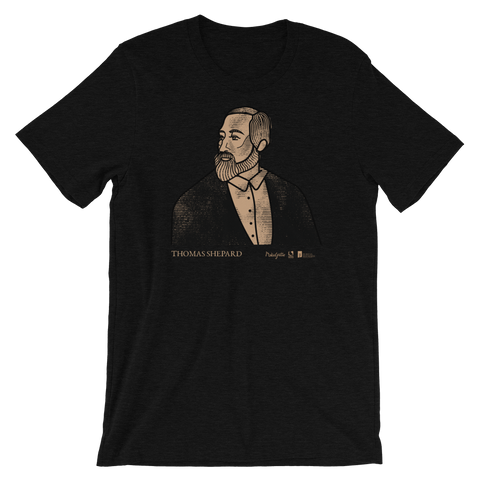 Thomas Shepherd T-shirt | PURITAN Collection