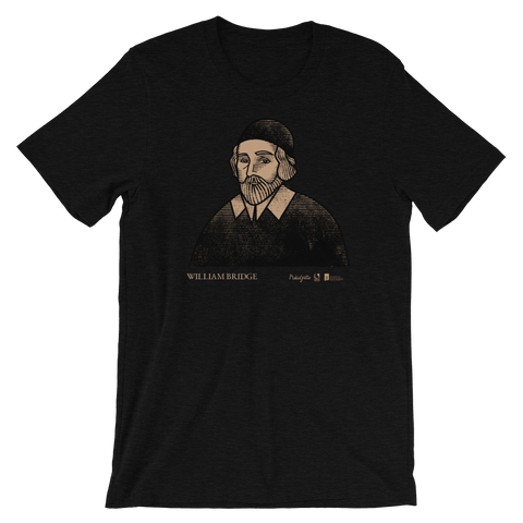 William Bridge T-shirt | PURITAN Collection