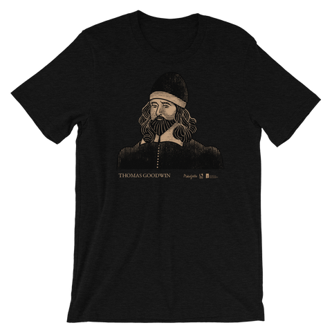 Thomas Goodwin T-shirt | PURITAN Collection