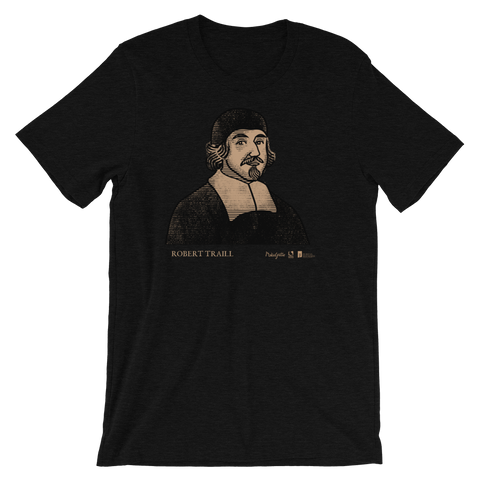 Robert Traill T-shirt | PURITAN Collection