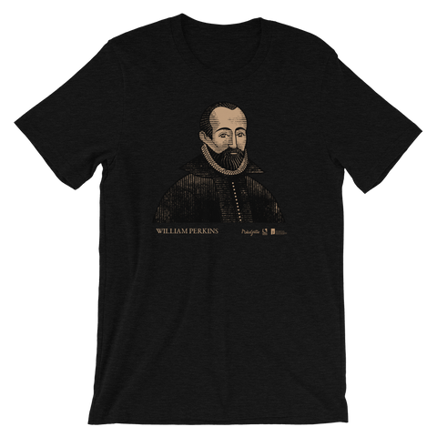 William Perkins T-shirt | PURITAN Collection