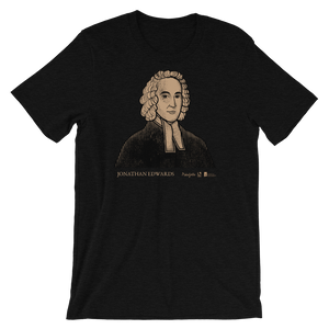 Jonathan Edwards T-Shirt | PURITAN Collection