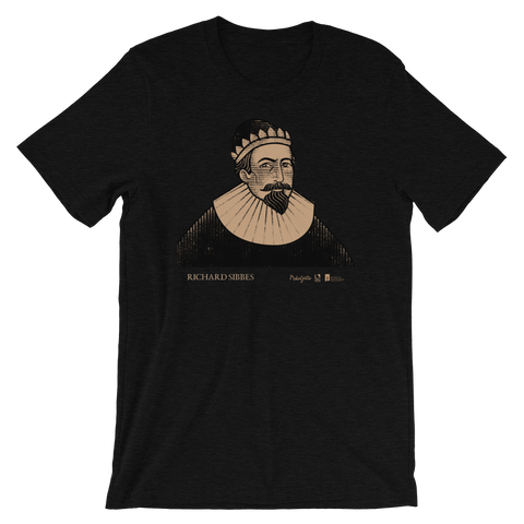 Richard Sibbes T-Shirt | PURITAN Collection