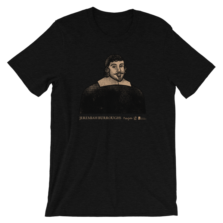 Jeremiah Burroughs T-shirt | PURITAN Collection