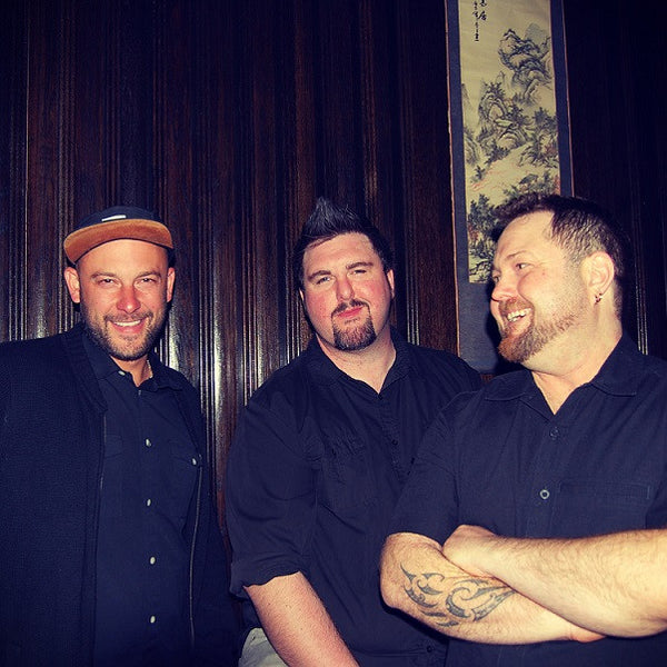 The Cohibas - 3 Piece Covers Band - Wellington - Palmerston North