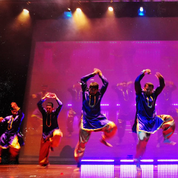 50/50 Dance Crew - Bollywood Dance Troupe - Auckland