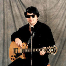 Paul Coursey - Roy Orbison Tribute Show - Hamilton