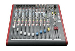 Sound System Hire with operator - 12 Channel 600w - Auckland