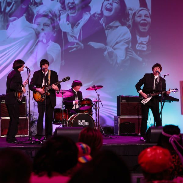 Abbey Road - Beatles Tribute Show - Hamilton