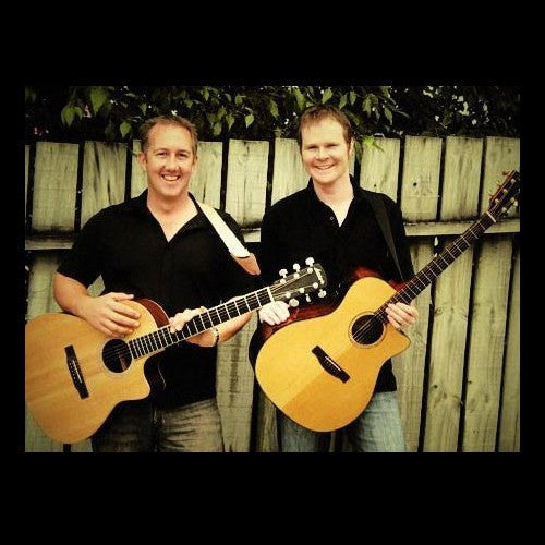 Acoustic Intent - Acoustic Covers band - Auckland