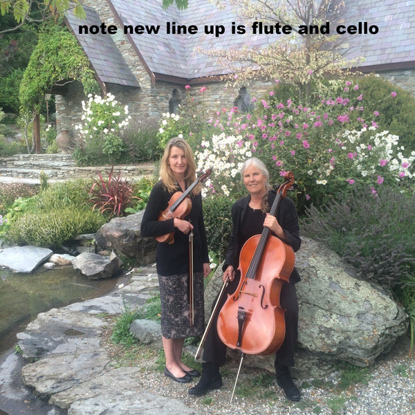 Aeolus - Classical Duo - Queenstown
