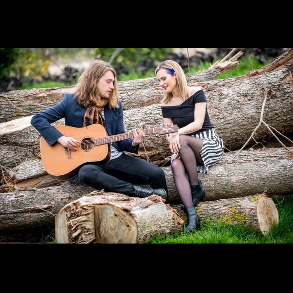 Annabelle and Ash - Acoustic covers Duo - Hawkes Bay