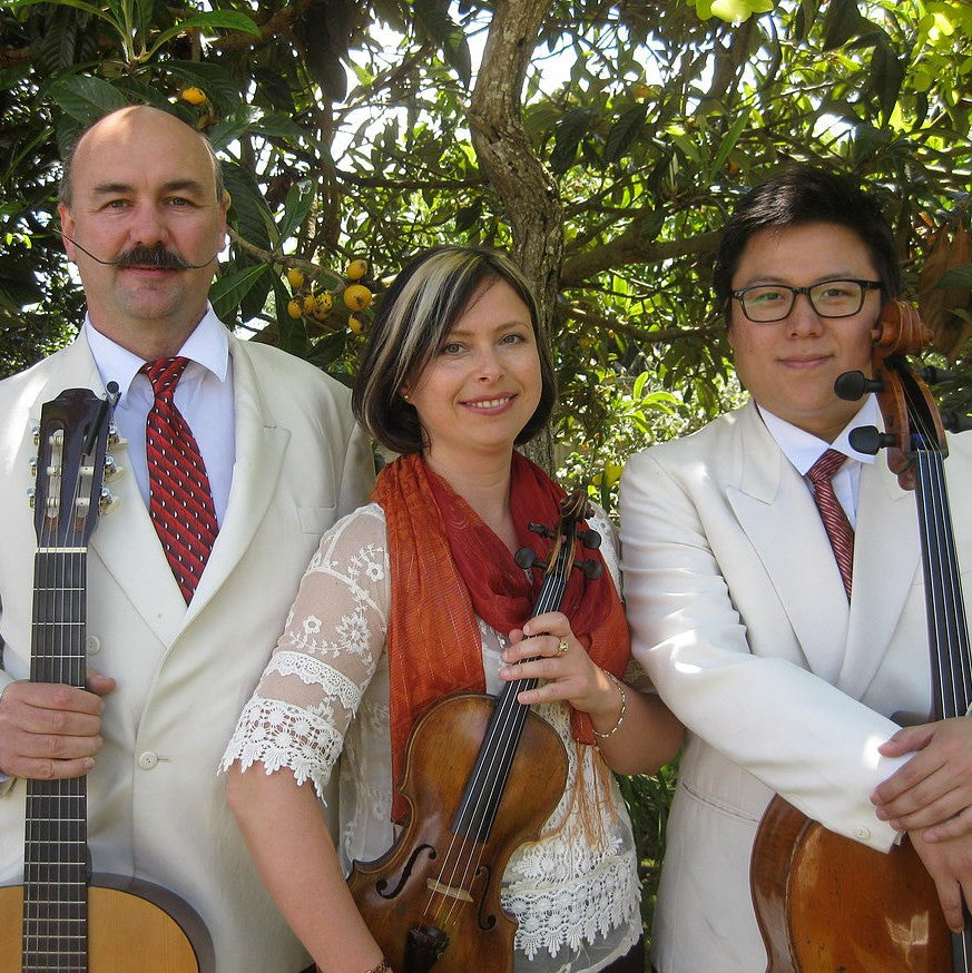 Classical Group 108