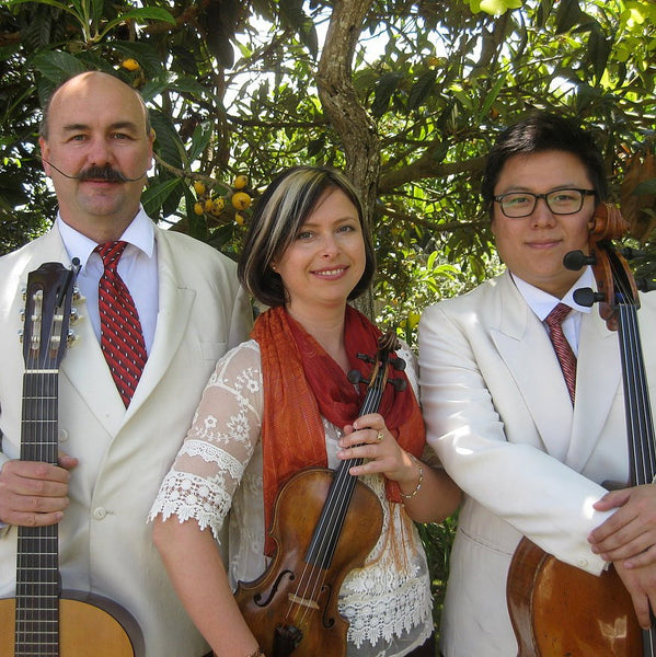 Auckland Trio - Classical Group - Auckland