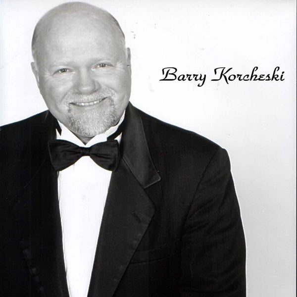 Barry Korcheski Solo Singer Pianist - Nelson