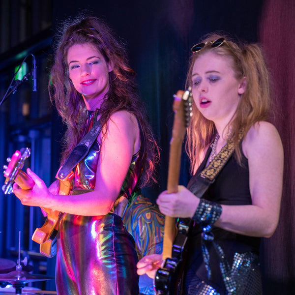 Black and Gold - Covers Band - Christchurch
