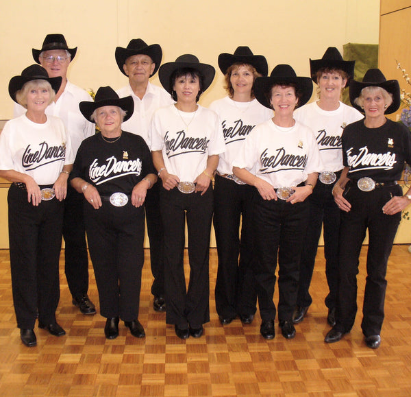 Boot Scootin Line Dancers Troupe - Auckland