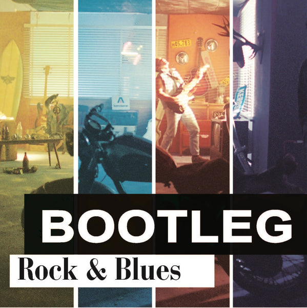 Bootleg - Covers and Blues Band - Northland