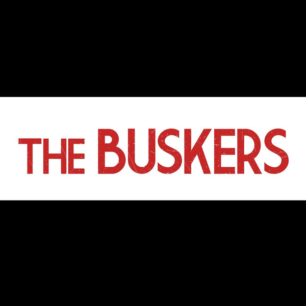 Buskers - Funk Rock Covers Band - Auckland