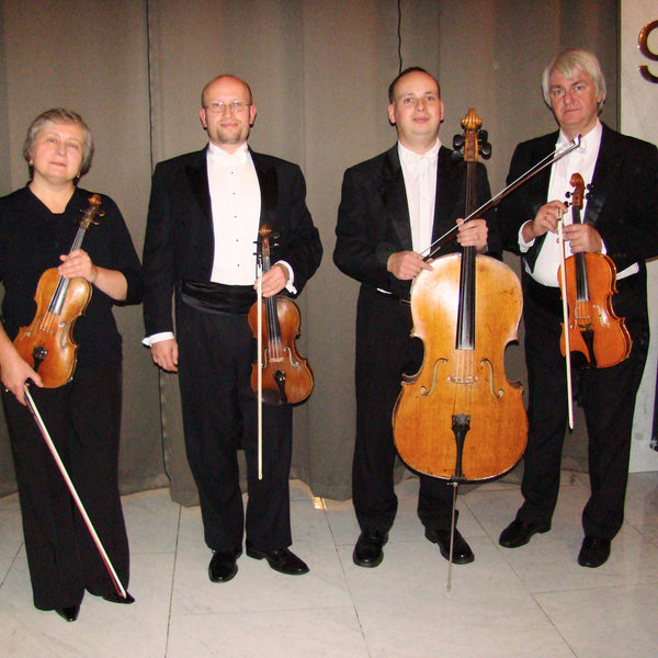 Canterbury Quartet