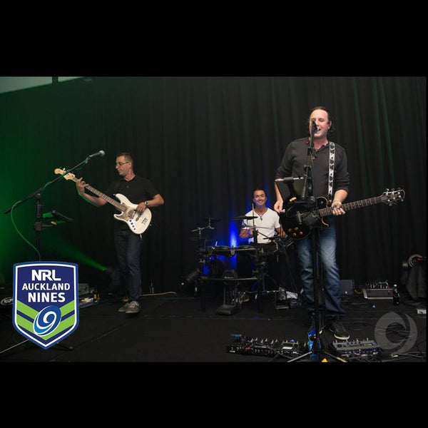 Catch 22 - Covers Band - Auckland