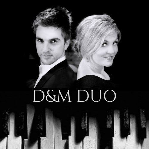 D and M Duo - Covers Duo - Invercargill