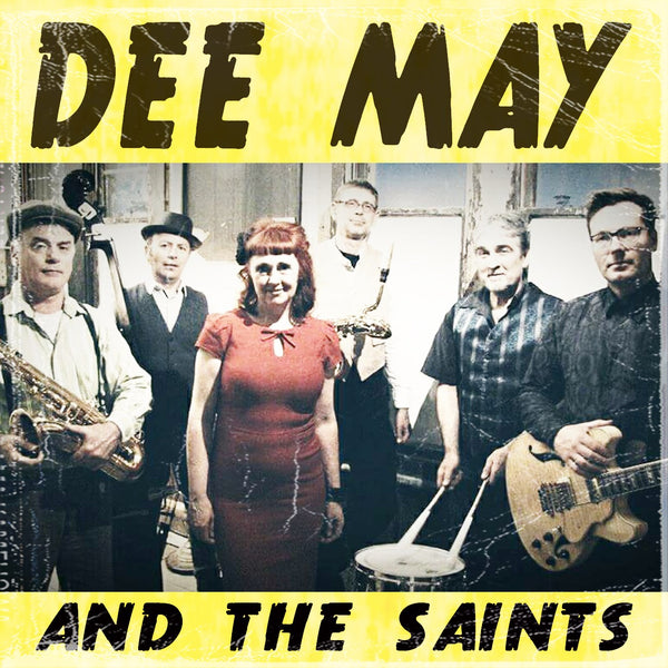 Dee May and The Saints - Covers Band - Oamaru