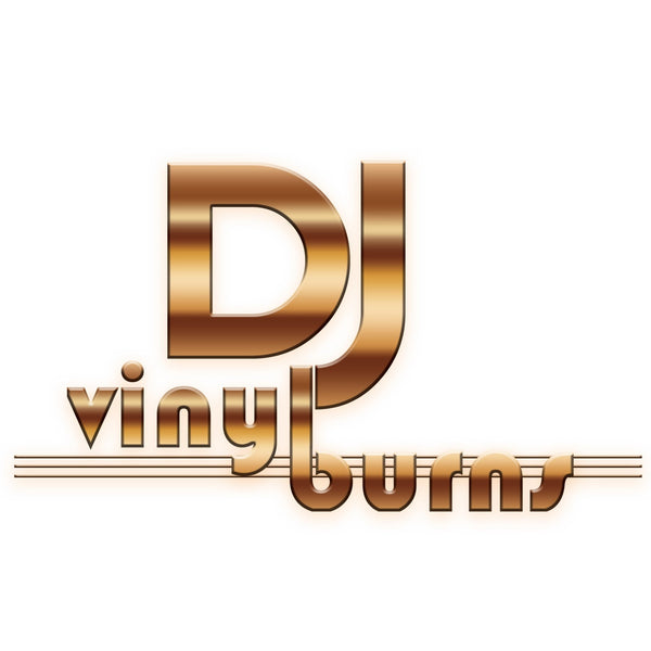 DJ Vinyl Burns - Comedy Disco Operator - Wellington