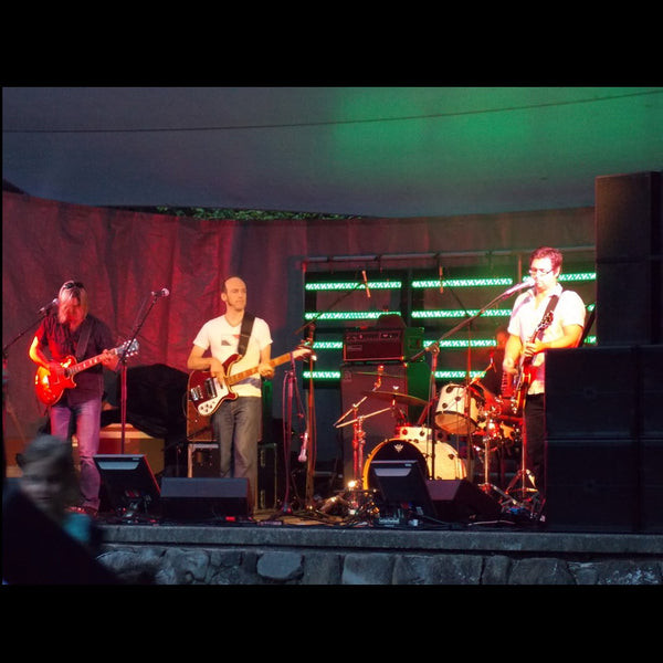 Easy - Covers Band - Palmerston North - Taranaki