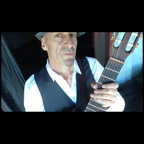 El Guitarro - Solo Spanish Guitarist - Christchurch