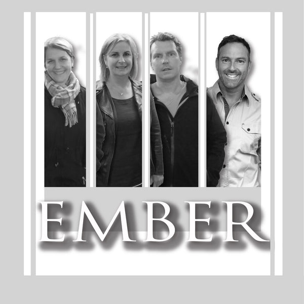 Ember - Covers Band - Wellington